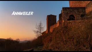 Loches - Annweiler am Trifels in der Pfalz
