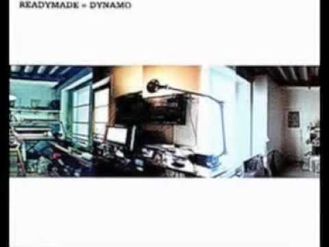 "Readymade ""L'Ankou"""