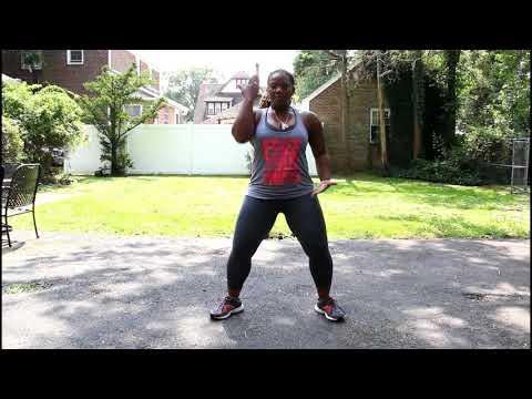 Level Up Fitness Tutorial thumbnail