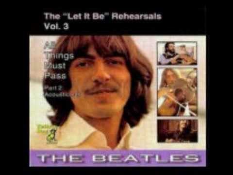 The Beatles - Mama, You Been On My Mind