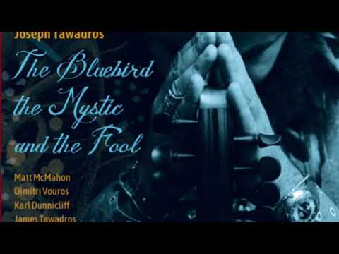 The Bluebird, The Mystic and The Fool - Joseph Tawadros