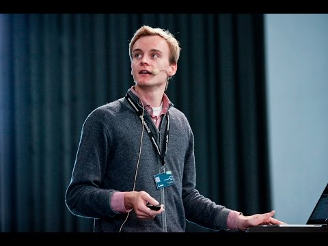 #droidconDE: Frederik Schweiger – Security at your fingertips