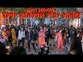KPOP RANDOM PLAY DANCE at  香堤大道廣場 🇹🇼 │ Happy Halloween
