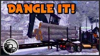 fdr logging season 4 episode 7 dangle in the wild