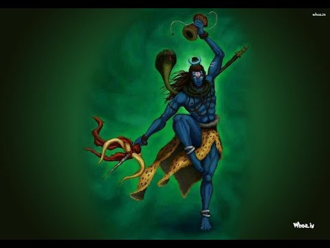Shiv Tandav Stotram With Lyrics