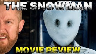 THE SNOWMAN Movie Review - Film Fury