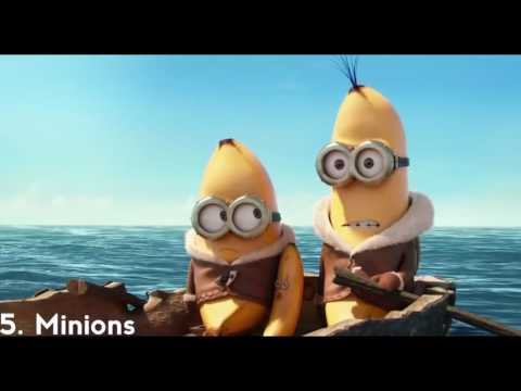 Top 10 Comedy Movie Trailers 2016-17 | Movie Trailers