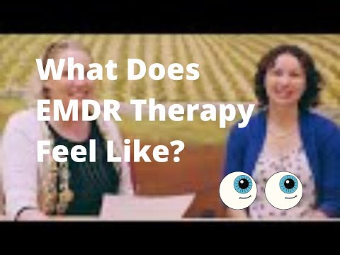 Here Is What Patients Have To Say About EMDR Therapy!