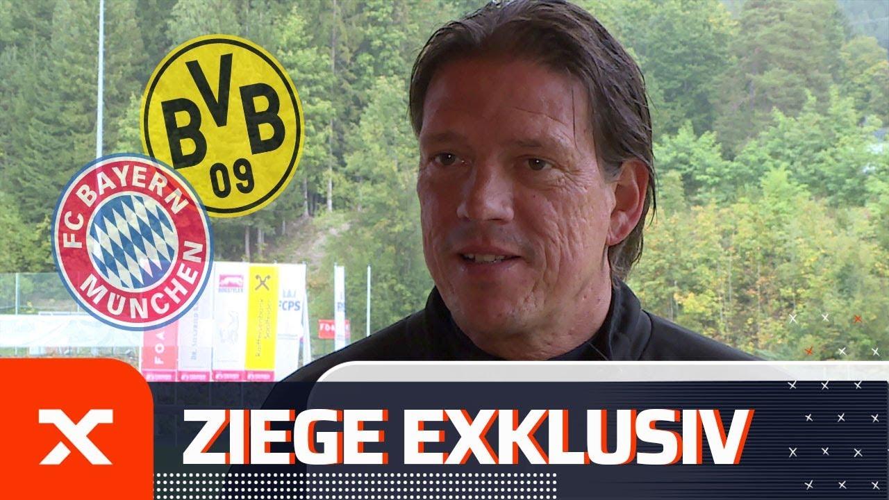 Christian Ziege über Philippe Coutinho beim FCB, Borussia Dortmund und seinen Trainerjob | Interview