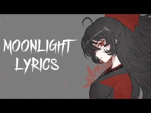 「Nightcore」- Moonlight (xxxTentacion / Gaullin Remix / Lyrics) ✔