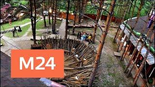 """Съемочную площадку """"Дома-2"""" могут снести - Москва 24"""