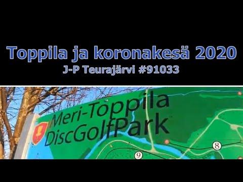 Toppila Ja Koronakesä 2020 [FIN🇫🇮]