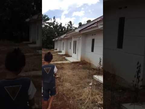 0823-7253-3321 perumahan subsidi dekat kemiling bandar lampung