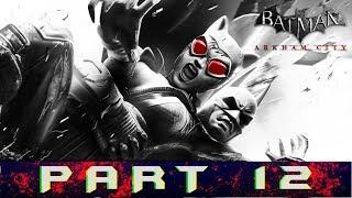 Batman: Arkham City Part 12 Break Into The Main Vault To Collect The Loot Gameplay Walkthrough [PC]