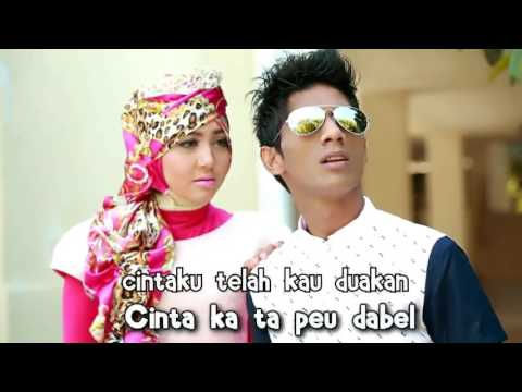 ACEH SONG NEW BERGEK   CINTA DABEL with INDONESIAN TRANSLATED