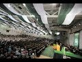 2019 Stevenson University Spring Commencement | Afternoon Ceremony