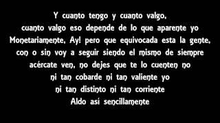 Amor -Los Aldeanos-