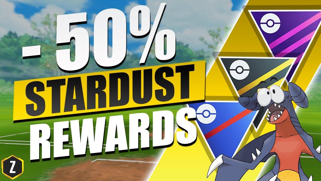 Niantic Deceived You about Rewards in Pokémon GO Battle League!