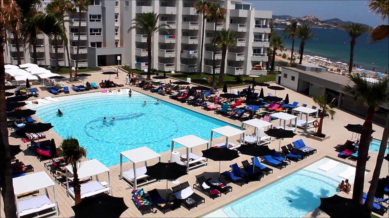 Hotel Garbi Ibiza And Spa