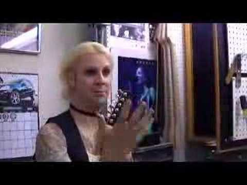 John 5 at Fender® Custom Shop | Fender from YouTube · Duration:  14 minutes 36 seconds