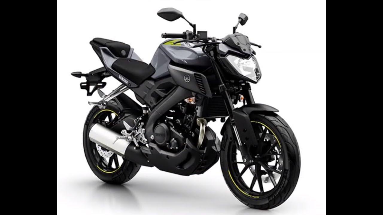 Yamaha Mt 25 2018 Mt 250 Naked Youtube
