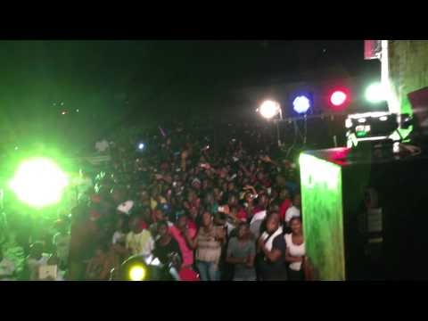 Demarco live in Conakry, Guinea West Africa June 23rd 2013