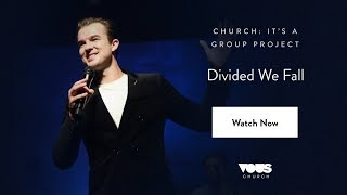 Video Rich Wilkerson, Jr. —Church: It's A Group Project / Divided We Fall download MP3, 3GP, MP4, WEBM, AVI, FLV November 2017