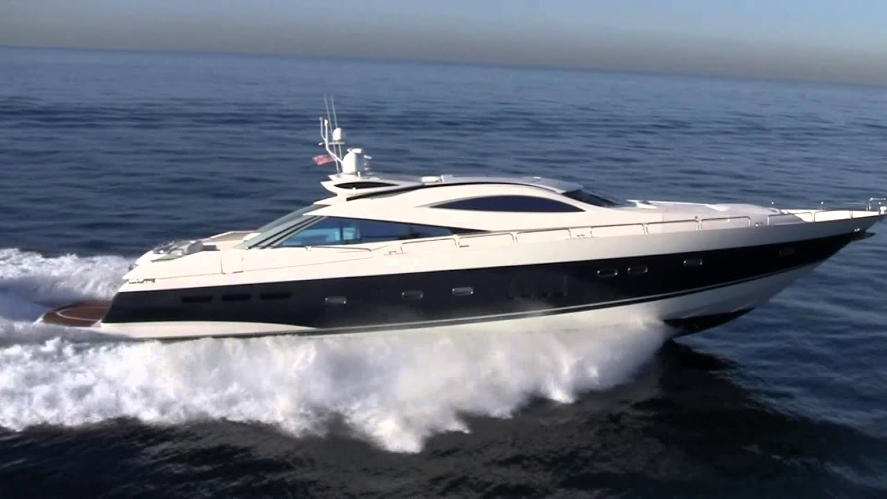 Sunseeker 100 Youtube