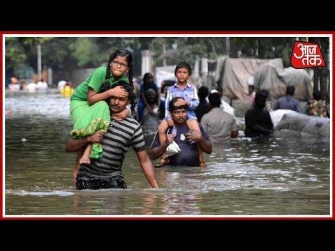 Bihar Flood Situation Worsens As Rivers Overtop Embankments: Ek Aur Ek Gyara