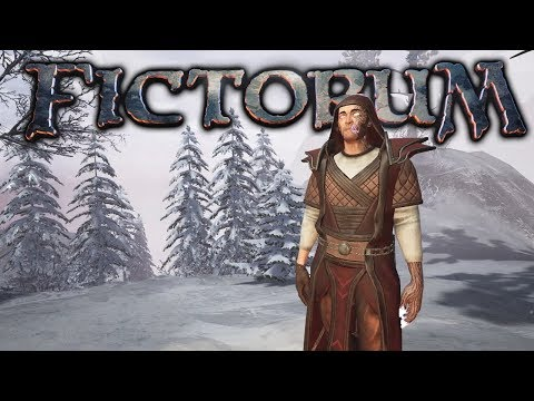 Destroying Cities with Fire and Ice! - Fictorum Gameplay Impressions!