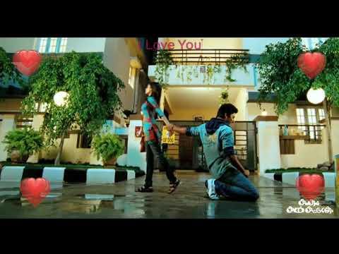 Naan Ee - Whatsapp status - Konjam Konjam song