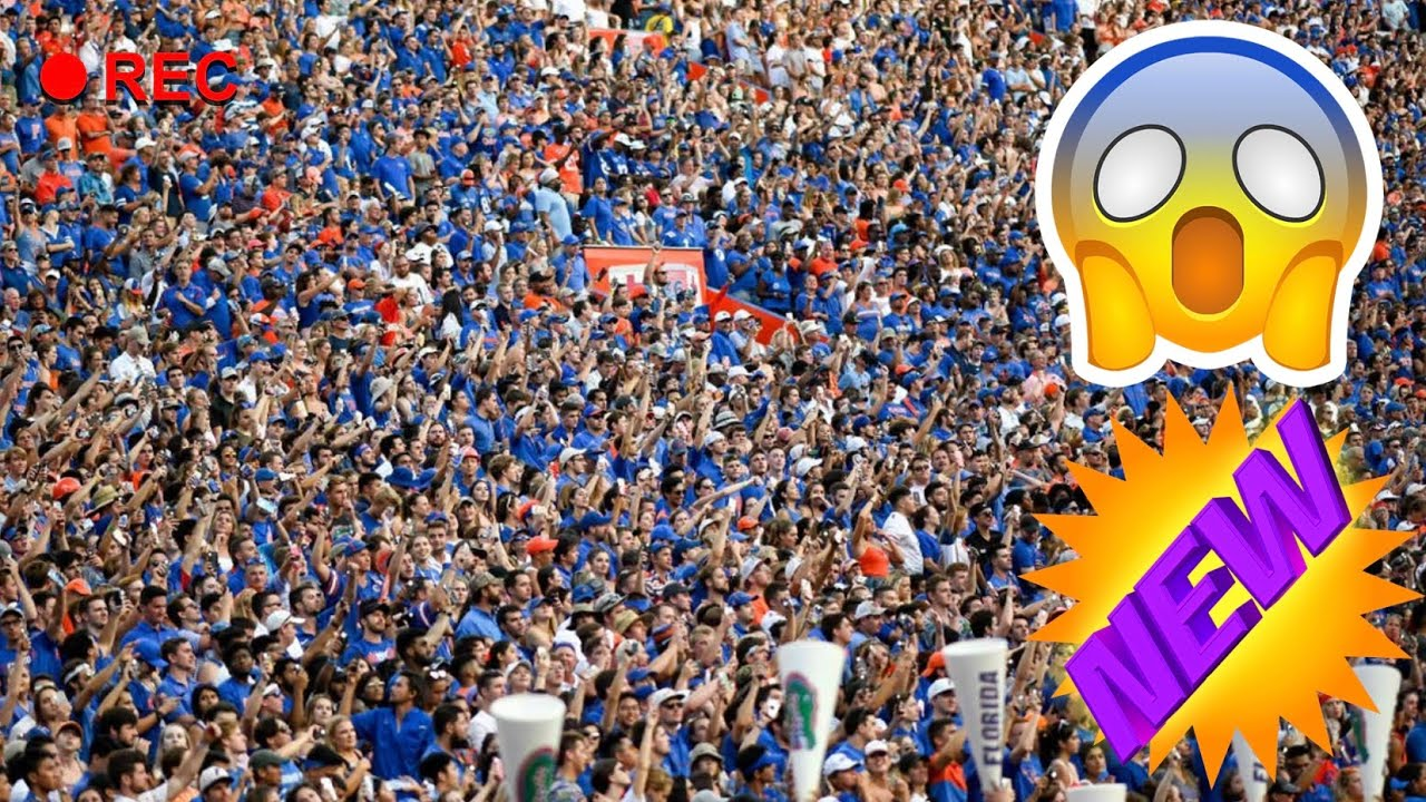 Florida Gators banning 'Gator Bait' cheer because of racist imagery