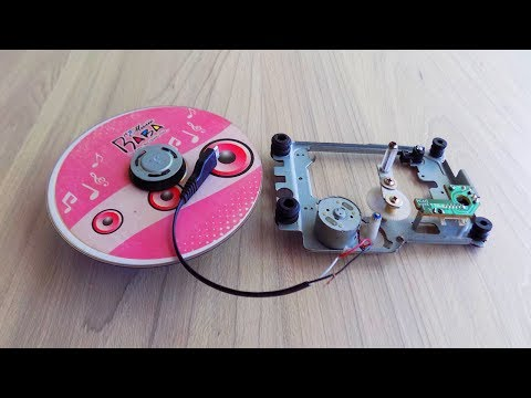 4 UseFul Life Hacks for DVD MOTOR