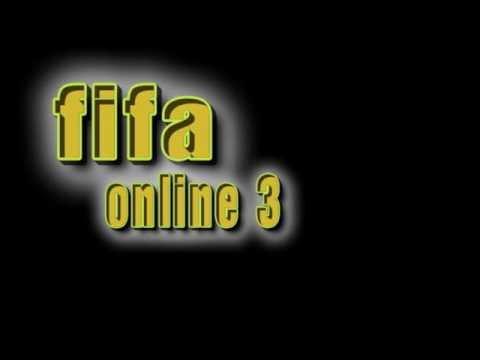 Fifa Online 3 EP 1 arsenal monstro