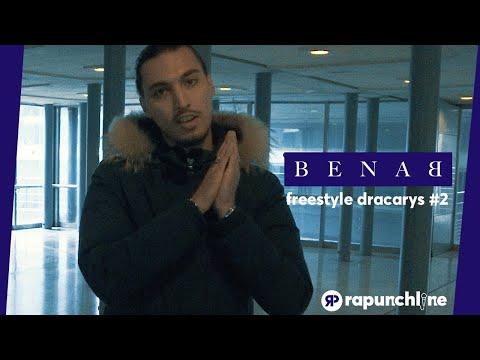 Youtube: Benab – Freestyle Dracarys #2