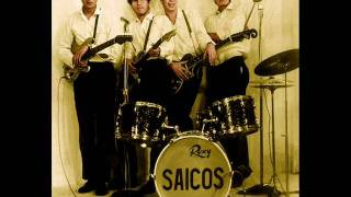 Los Saicos - El Entierro de los Gatos
