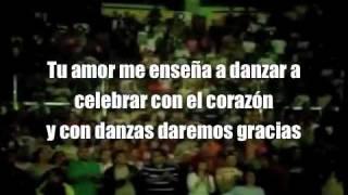 Letra - Generacion Que Danza - En Espiritu y En Verdad