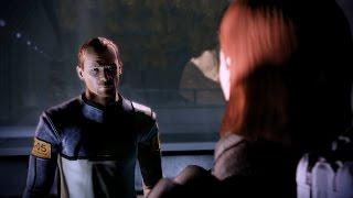 Mass Effect 2 (FemShep) - 164 - Project Overlord DLC: 01) Hermes Station