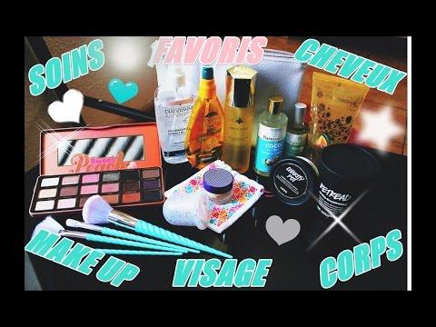 HAUL ♡Mes Produits Beauté Du Mois♡ !