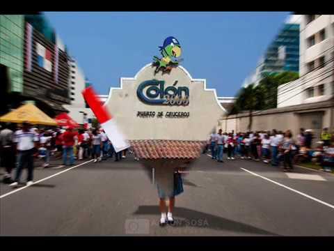 Panama Independence Mix by DJ Socaholic / Independencia de Panamá mezcla de DJ Socaholic