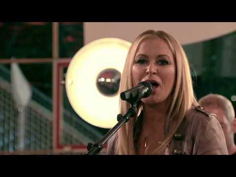 Anastacia and Conchita for Night Grooves DW Culture  (03-11-2017) FULL SHOW