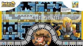 [~Odin~] #H Jotunheim - Diggy