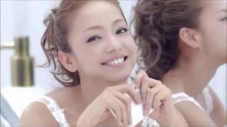 安室奈美恵 /Kos? Esprique 30s Spot - Still Lovin' You  Namie Amuro