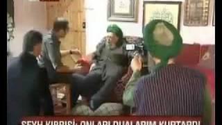 Şili'li Madenciler Şeyh Nazım'ı ziyaret edip Müslüman oldular!