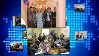 """презентационный ролик программы """"Бабушка и дедушка онлайн"""""""