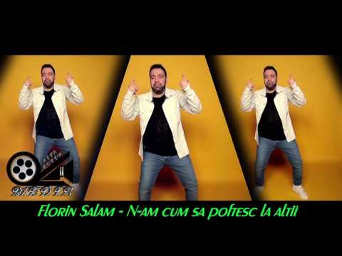 LIVE FLORIN SALAM - NOU IULIE 2017 - N-AM CUM SA POFTESC LA ALTII (AUDIO) @ABM