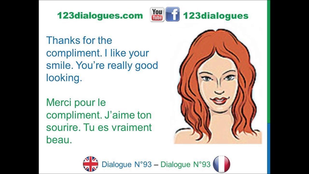dating someone en francais Traduction date francais → they are now dating vous pouvez compléter la traduction de date proposée par le dictionnaire collins anglais-français en.
