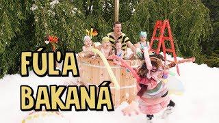 Smejko a Tanculienka - Fúľa Bakaná