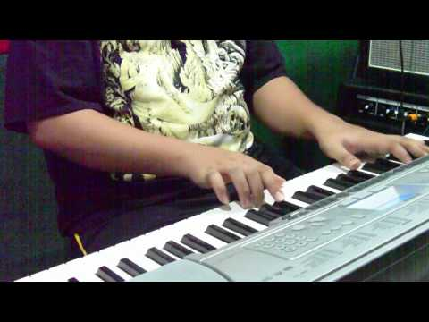 Kerispatih - Tetap Mengerti Keyboard Cover.