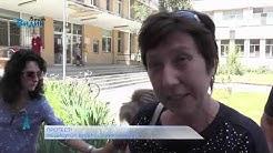 Видин Вест: Oт днес медицинските специалисти от Видин минаха в ефективен протест